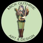 Mick Guthrie - Design and Art